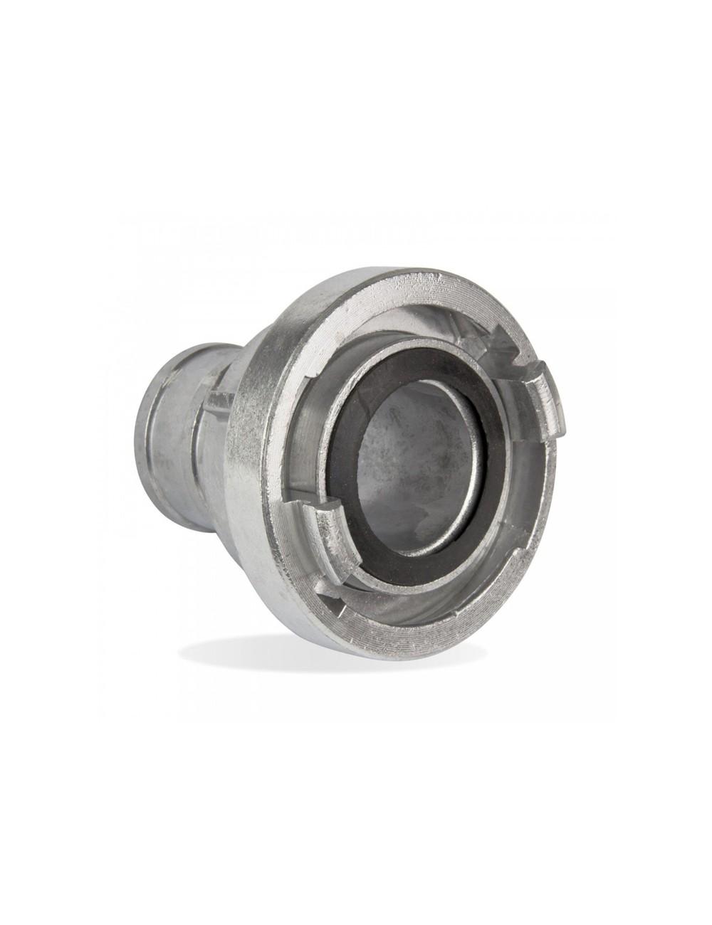 "Cupla mobila cu portfurtun (racord furtun pompieri refulare STORZ) - tip B, 3"" - 90mm"