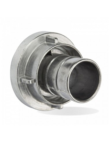 "Cupla mobila cu portfurtun (racord furtun pompieri refulare STORZ) - tip B, 2 1/2"" - 75mm"