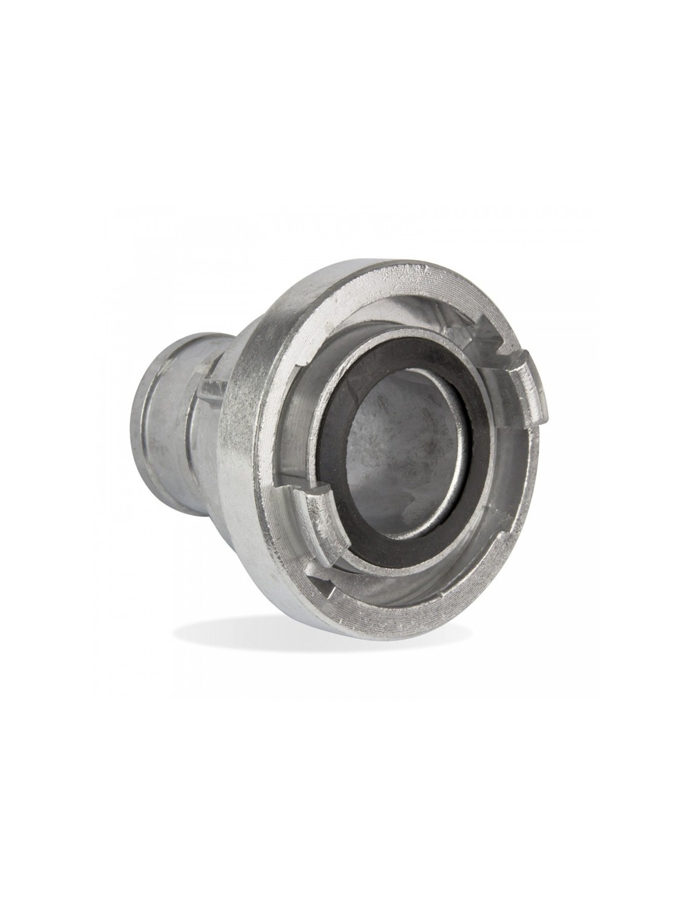 "Cupla mobila cu portfurtun (racord furtun pompieri refulare STORZ) - tip A, 4"" - 110mm"