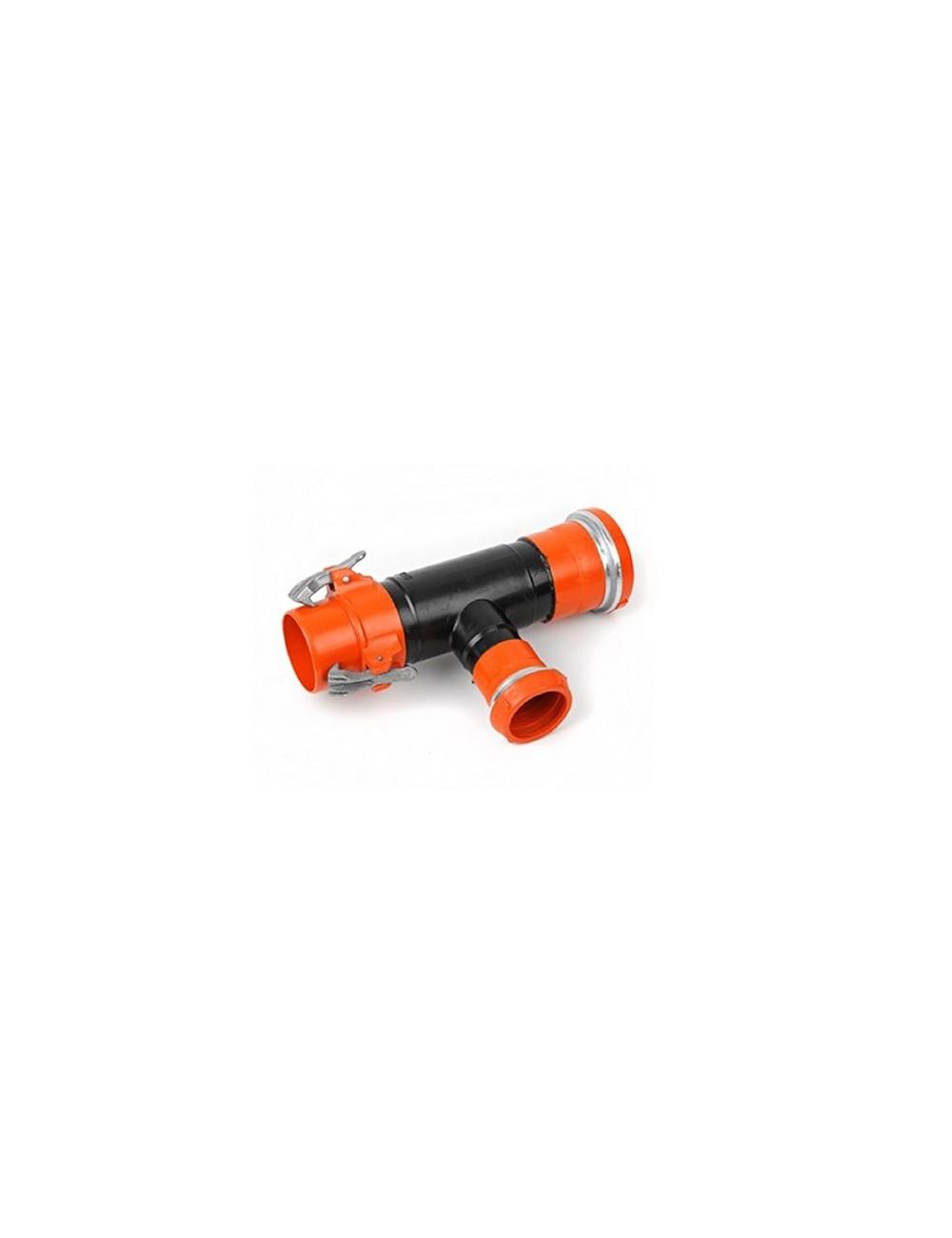 Conexiune tip T ∅160x90x160 - CXT160/90