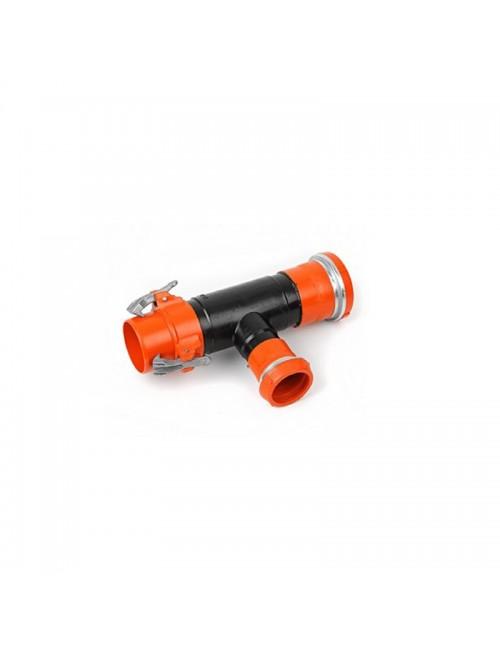 Conexiune tip T ∅140x125x140 - CXT140/125