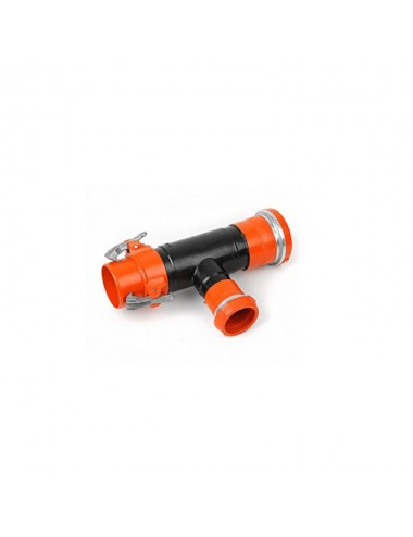 Conexiune tip T ∅125x125x125 - CXT125/125
